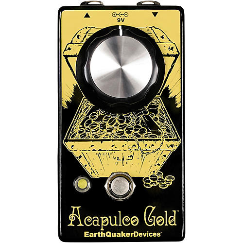 EarthQuaker Devices Acapulco Gold V2 Power Amp Distortion-thumbnail