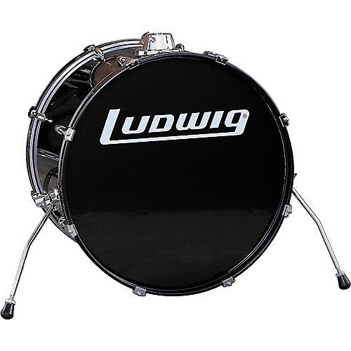Ludwig Accent Custom Bass Drum-thumbnail