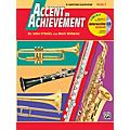 Alfred Accent on Achievement Book 2 E-Flat Baritone Saxophone Book & CD  Thumbnail
