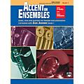 Alfred Accent on Ensembles Book 1 Percussion-thumbnail