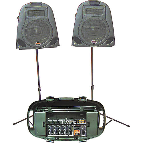 Nady Access PSS-150 Portable PA System