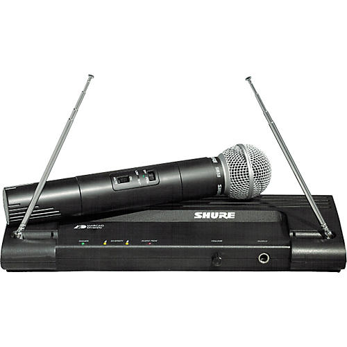 Shure Access Wireless AXS58D SM-58 Handheld System-thumbnail