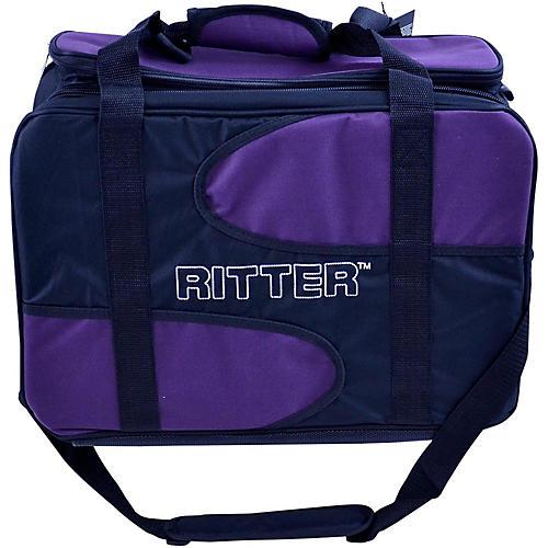 Ritter Accessory RCAC-M-9/BRB Medium Bag Black/Raspberry