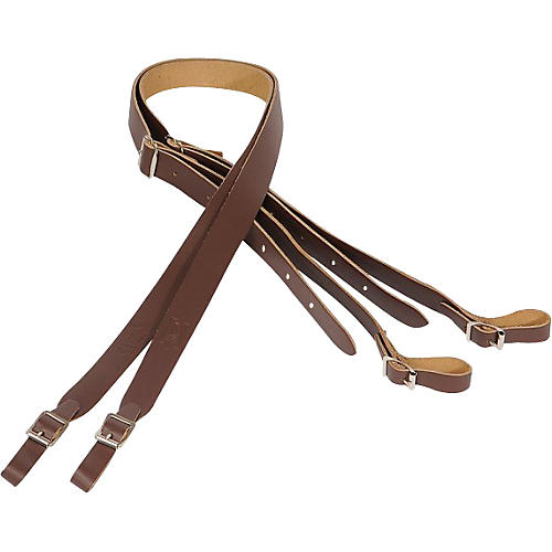 Levy's Accordion Straps Brown