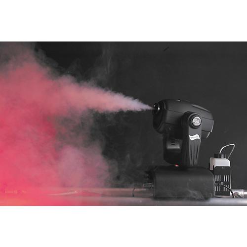 American DJ Accu Fog 1000 DMX Fog Machine-thumbnail