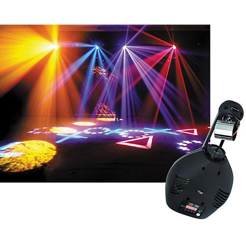 American DJ Accu Roller 250 DMX Scanner-thumbnail