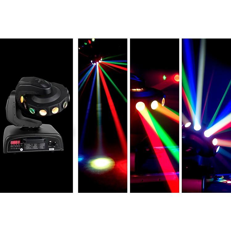American DJAccu UFO Pro DMX Intelligent Light