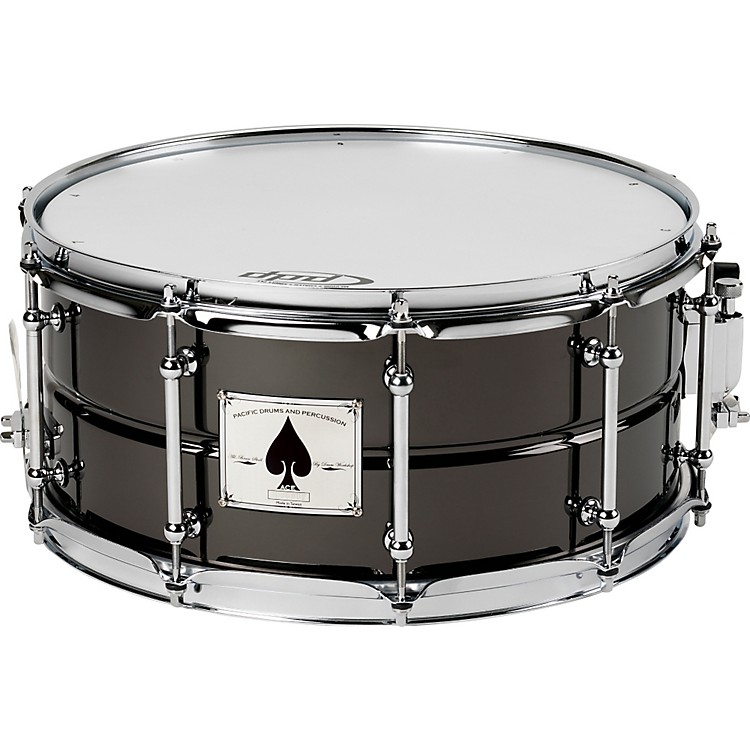 PDPAce Brass Snare Drum6.5X14