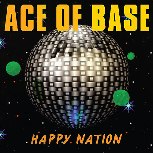 Alliance Ace of Base - Happy Nation (Ultimate Edition)