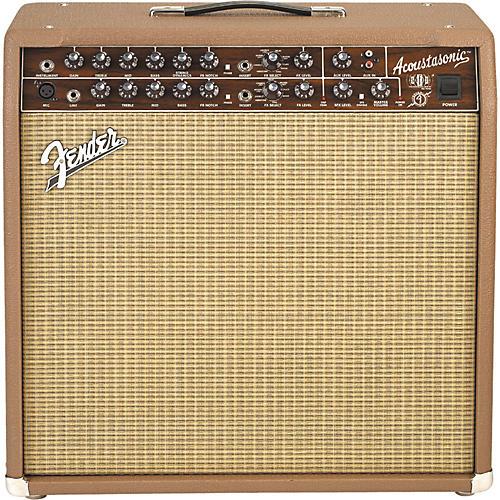 Fender Acoustasonic SFX II Acoustic Guitar Combo Amp