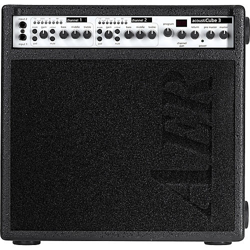 AER AcoustiCube 3 Guitar Combo Amp-thumbnail