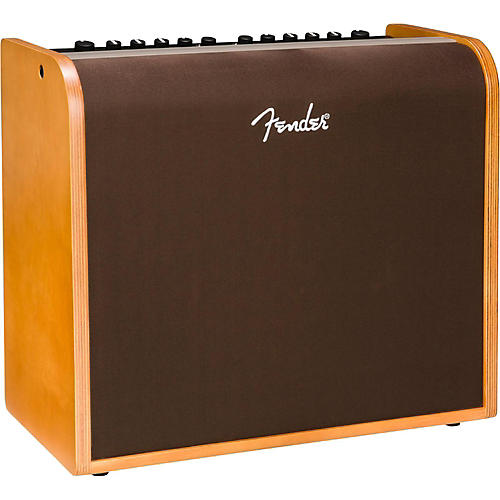 fender acoustic 200 200w 2x8 acoustic guitar combo amplifier musician 39 s friend. Black Bedroom Furniture Sets. Home Design Ideas