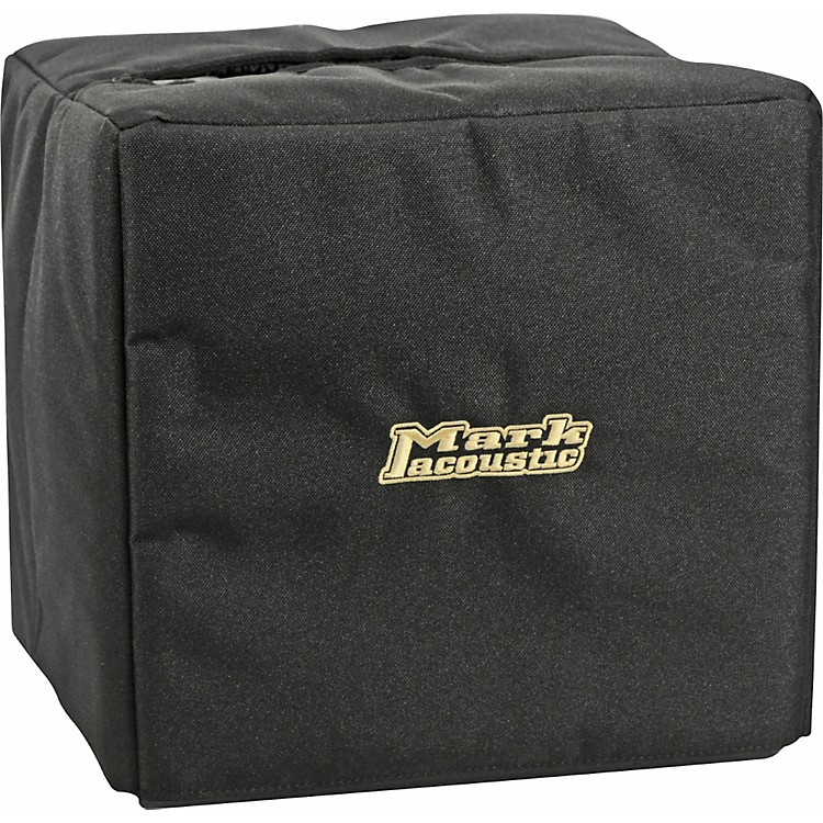Markbass Acoustic 601 Bass Combo Cover