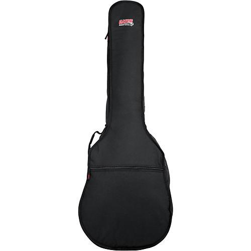 Gator Acoustic Bass Guitar Gig Bag