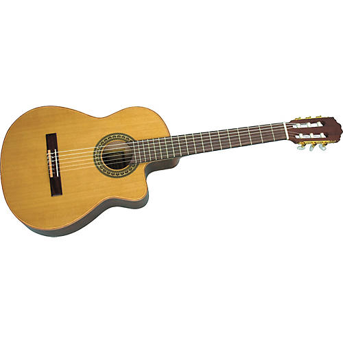 Espana Acoustic-Electric Classical Guitar-thumbnail