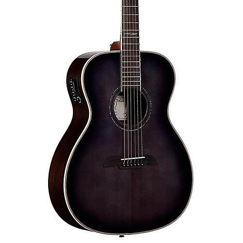 Alvarez Acoustic-Electric Guitar Spruce Top Rosewood Back & Sides