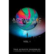 8DIO Productions Acoustic Grand Ensembles (AGE) Vol.