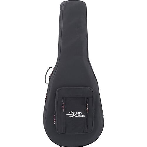 Luna Guitars Acoustic Guitar Case