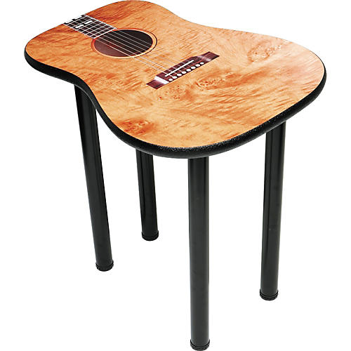 Gear One Acoustic Guitar End Table-thumbnail
