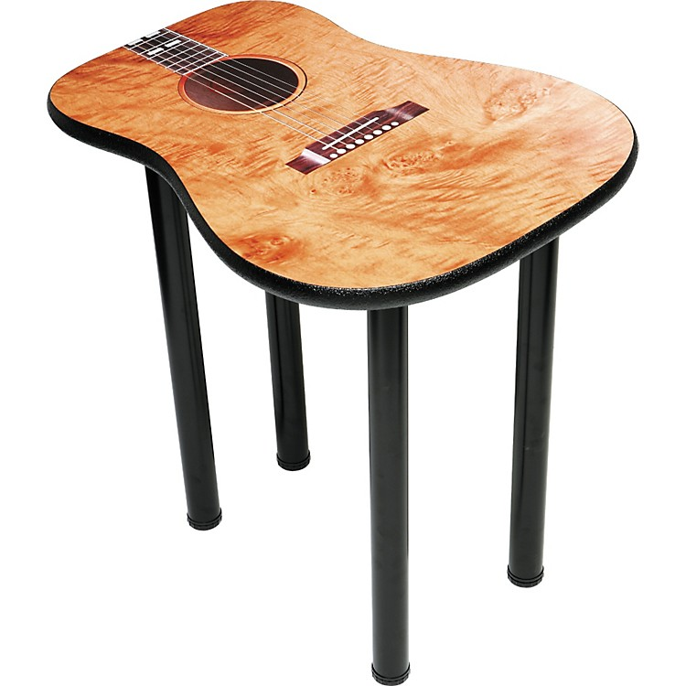 Gear One Acoustic Guitar End Table