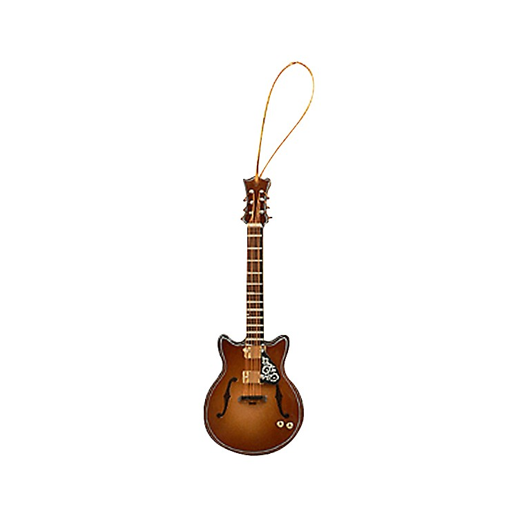 AIM Acoustic Guitar Ornament