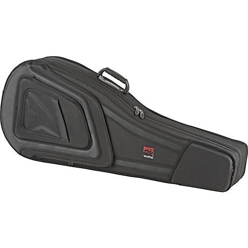 WolfPak Acoustic Guitar Polyfoam Case-thumbnail