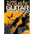 Hal Leonard Acoustic Guitar Tab Method Book 1 Book w/ Online Audio thumbnail