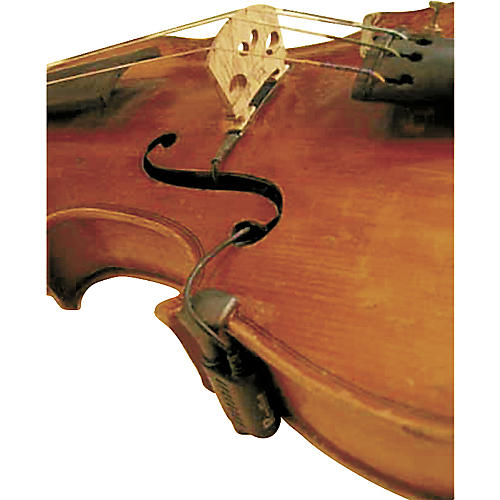 The Realist Acoustic Violin Transducer Mini Plug
