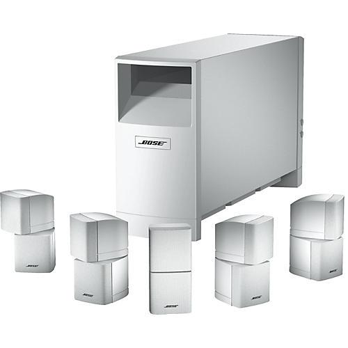 Bose Acoustimass 15 Home Entertainment Speaker System-thumbnail