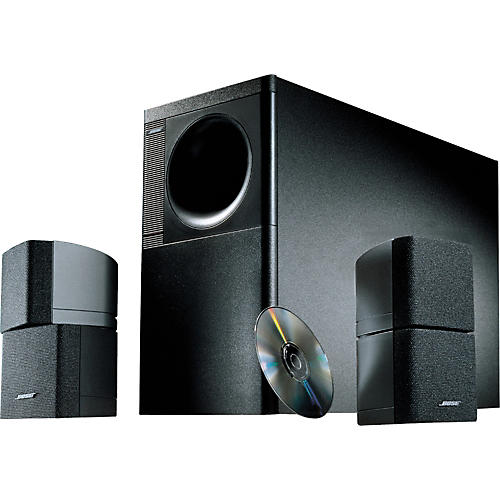Bose Acoustimass 5 Speaker System-thumbnail