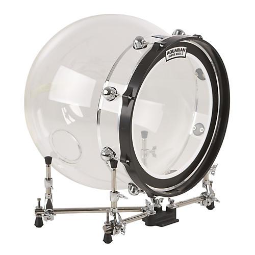 Molecules Drums Acrylic Bass Drum