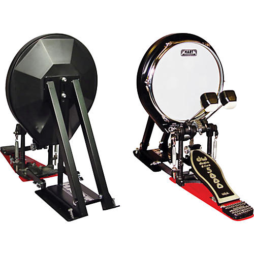 Hart Dynamics Acupad Bass Drum Pad-thumbnail