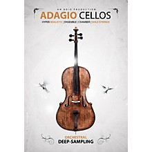 8DIO Productions Adagio Cellos
