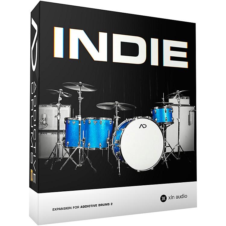 xln audio addictive drums 2 indie software download musician 39 s friend. Black Bedroom Furniture Sets. Home Design Ideas