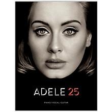 Hal Leonard Adele - 25 For Easy Piano