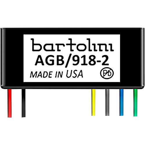 Bartolini Adjustable Gain Buffer/Pre-amp-thumbnail