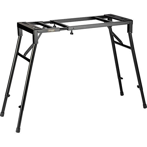 Stagg Adjustable Tabletop Keyboard Stand-thumbnail