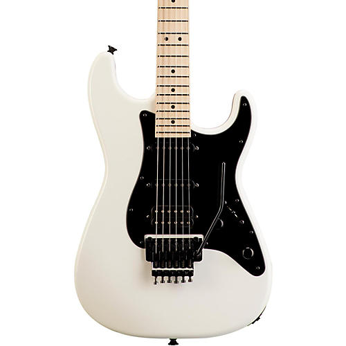 Jackson Adrian Smith San Dimas Dinky Electric Guitar Snow White Maple Fingerboard