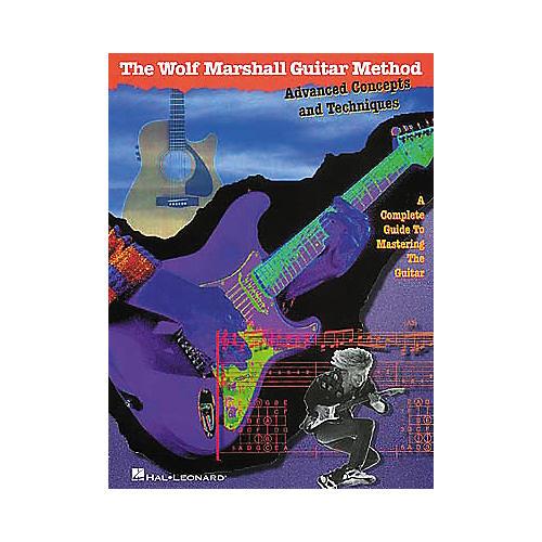 Hal Leonard Advanced Concepts And Techniques