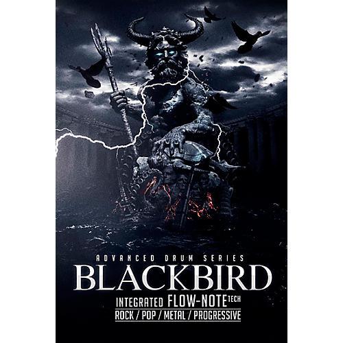 8DIO Productions Advanced Drum Series Blackbird-thumbnail