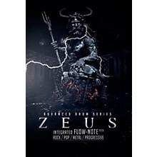 8DIO Productions Advanced Drum Series Zeus Kit