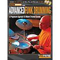 Hal Leonard Advanced Funk Drumming Book/2DVD Set  Thumbnail