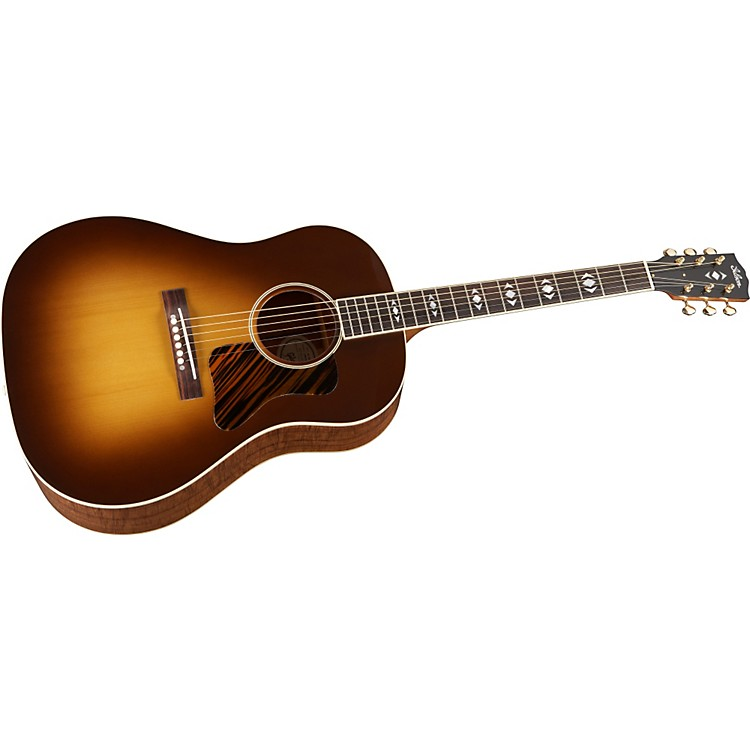 Gibson Advanced Jumbo Classic KOA Acoustic Guitar