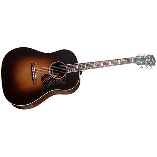 Gibson Advanced Jumbo Red Spruce Elite Acoustic-Electric Guitar