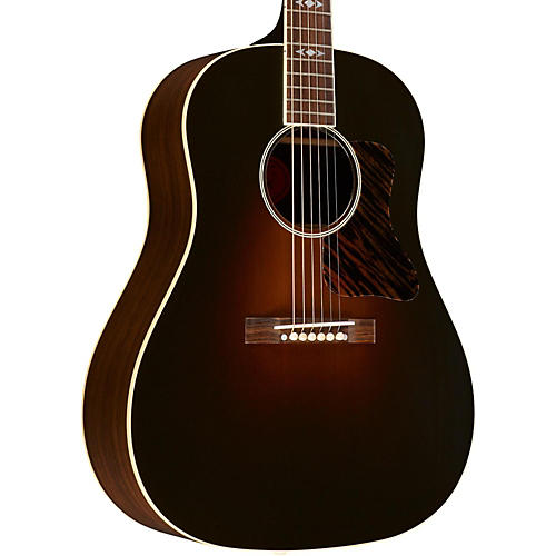 Gibson Advanced Jumbo Supreme Vintage Acoustic Guitar-thumbnail