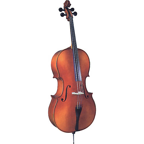 Strunal Advanced Student Model 4/15 Cello Outfit