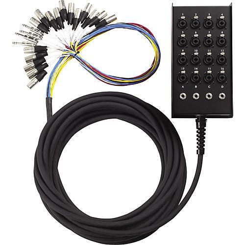 Live Wire Advantage 16x4 Combo 1/4