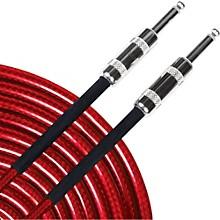Livewire Advantage AIXR Instrument Cable Red