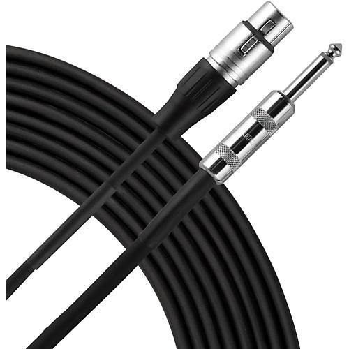 Live Wire Advantage P2H Hi Z Microphone Cable  20 ft.