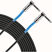 Livewire Advantage Series Right Angle - Right Angle Instrument Cable